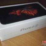 忍不住的任性:我的iphone6S数码装备
