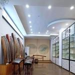 珠江钢琴专卖店上城店