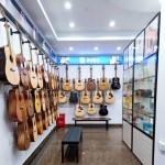 从化有红棉吉他专卖店吗?