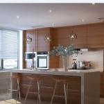 全铝橱柜才是厨房的正确标配!你确定你家是正规的厨房?