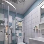 130平新房,色彩搭配真心不错,厨房尤其实用
