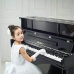 寻找4岁起宝宝**体验:钢琴 古筝 吉他