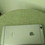 出自用苹果IPHONE 6S 深灰 128g 一切正常 任你试机